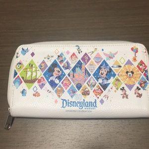 Diamond Celebration Wallet